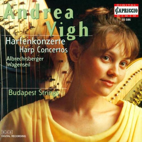 Andrea Vigh_Budapest String